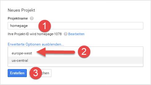 Nodemailer mit Gmail verwenden - Teil 01